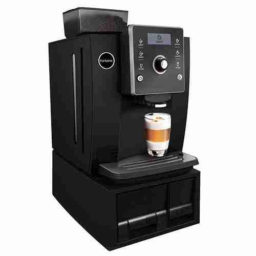 Máquina de café automática Fontaine Mokka Geisha