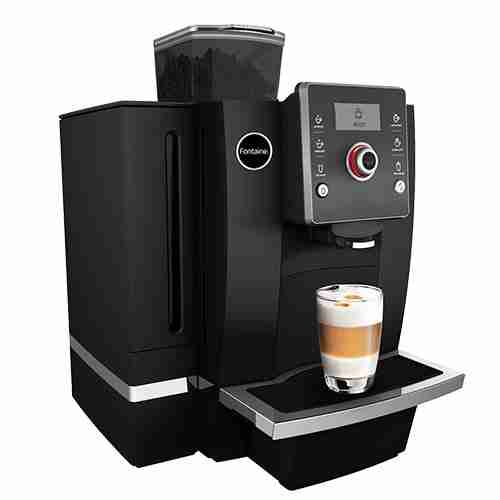 Máquina de café automática Fontaine Java