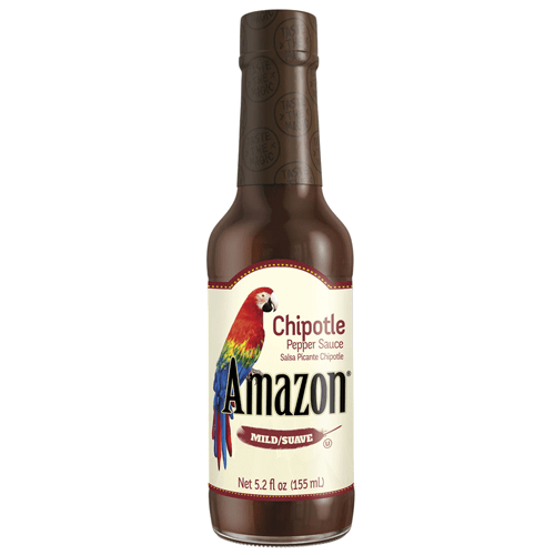 Fepaimport | Salsa picante Chipotle | Proveedores de salsas amazon pepper