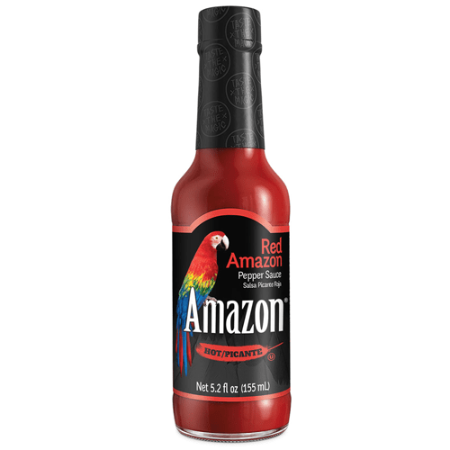Red Amazon | Proveedores de salsas amazon pepper | salsa de ají
