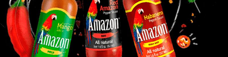 Fepaimport | Proveedores de Salsas picantes Amazon Pepper