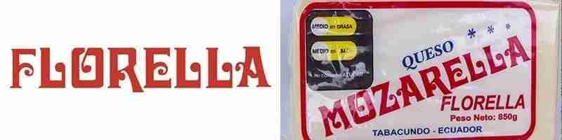 Florella | Quesos para restaurantes | Hostelería Ecuador