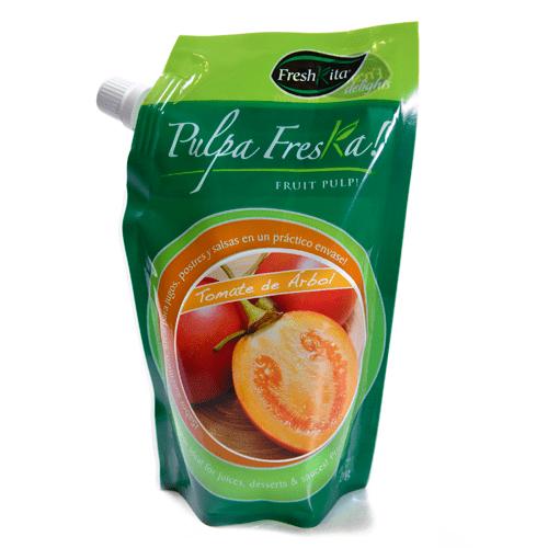 Proveedores de Pulpa de Tomate | FLP del Ecuador | Hostelería Ecuador