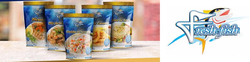 Freshfish | Proveedores de pescados y mariscos para hoteles y restaurantes |