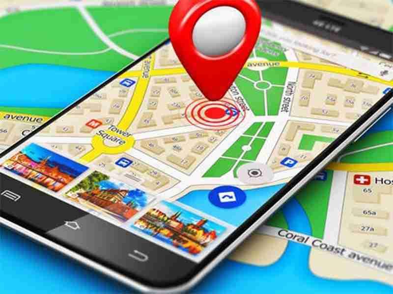 Diseno de páginas web para restaurantes. Localizador en google maps para tu restaurante