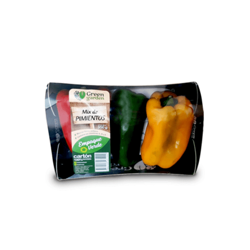 Mix de pimientos | Green Garden | Proveedores d Mix de pimientos