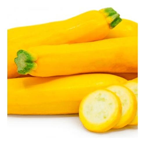 Suquini Amarillo y verde