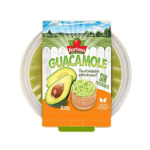 Proveedores de Guacamole para hoteles y restaurantes   Guacamole a granel
