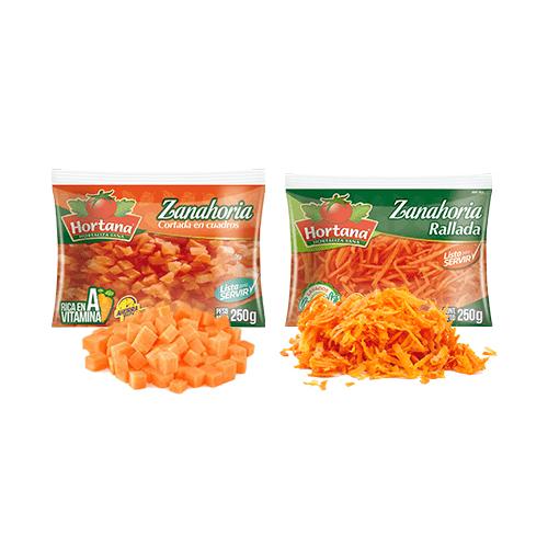 Hortana   Proveedores de Zanahoria para hoteles y restaurantes