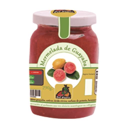 Proveedores de Mermelada de guayaba para hoteles y restaurantes | Hostelería Ecuador