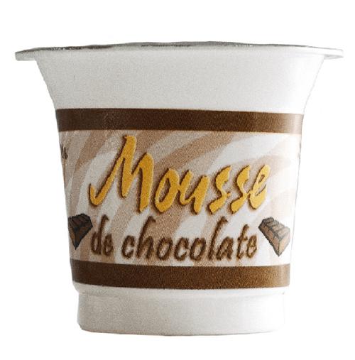 Proveedores de Mousse de Fruta para hoteles y restaurantes | Hostelería Ecuador