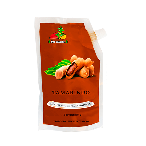 Mermelada de Tamarindo