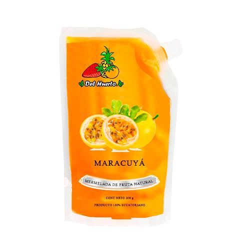 Mermelada de Maracuyá