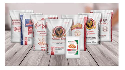 Proveedores de Harinas Industriales | IBD Food Service | Proveedores de harinas para hoteles y restaurantes