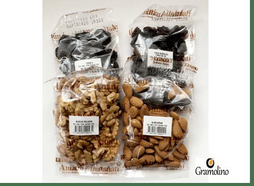 Proveedores de Frutos Secos y Cereales | IBD Food Service