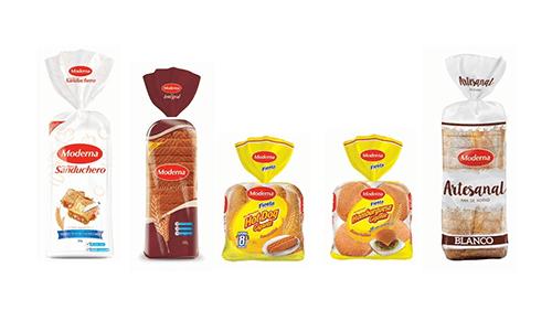 Proveedores de Pan Empacado para hoteles y restaurantes | IBD Food SErvice