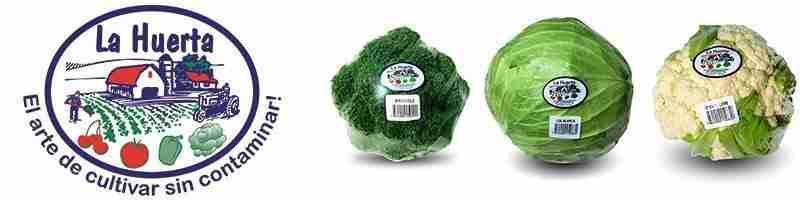 La huerta | Proveedore de verduras para hoteles y restaurantes | Hostelería Ecuador