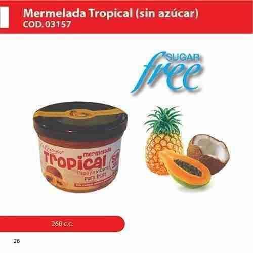 Mermelada Tropical | Proveedores de mermeladas para hoteles y restaurantes