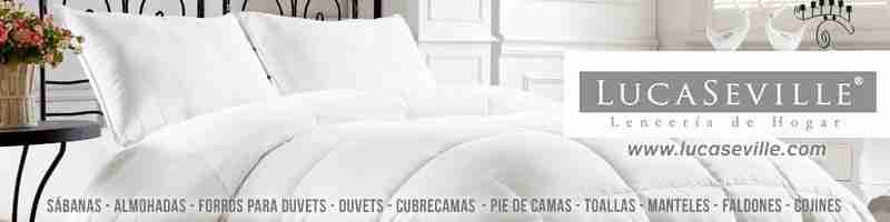 Proveedores de lencería hotelera | Colchones hoteleros | LucaSeville