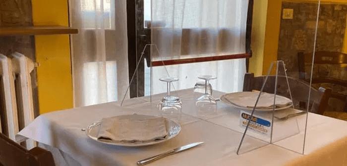 Impacto de coronavirus en hostelería en ecuador