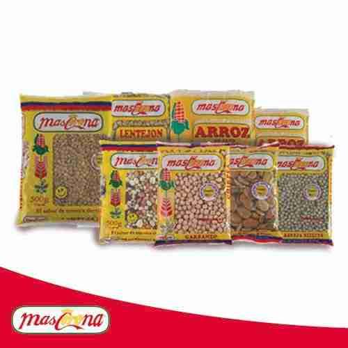 Granos Mascorona | Proveedores de granos para hoteles y restaurantes