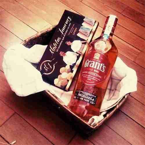 Proveedores de Mistelas de whisky para hoteles y restaurantes | Hostelería Ecuador