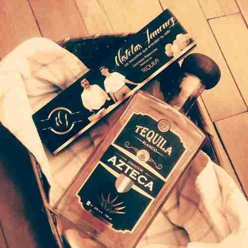 Proveedores de mistelas de tequila para hoteles y restaurantes