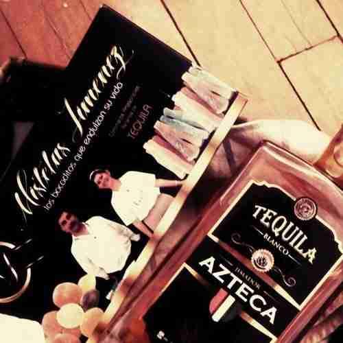 Proveedores de Mistelas de tequila para hoteles y restaurantes | Hostelería Ecuador