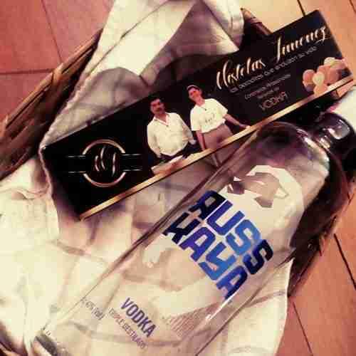 Proveedores de Mistelas de vodka para hoteles y restaurantes