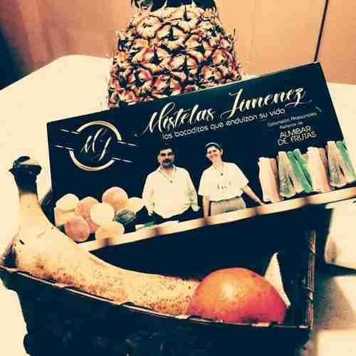 Proveedores de Mistelas de frutas para hoteles y restaurantes | Hostelería Ecuador