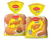 Bollería Moderna   Proveedores de pan de hamburguesa   moderna alimentos