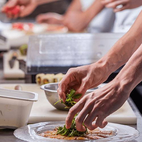 Coronavirus en restaurantes de ecuador