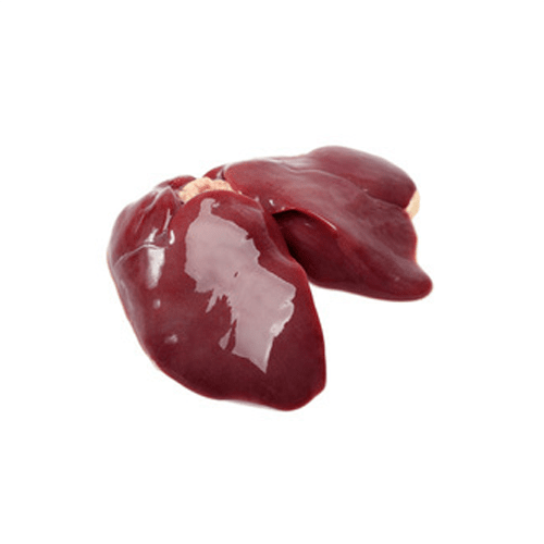 Hígado y Vísceras de Res
