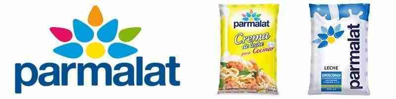 Parmalat | Proveedores de leche para restaurantes | Hostelería Ecuador