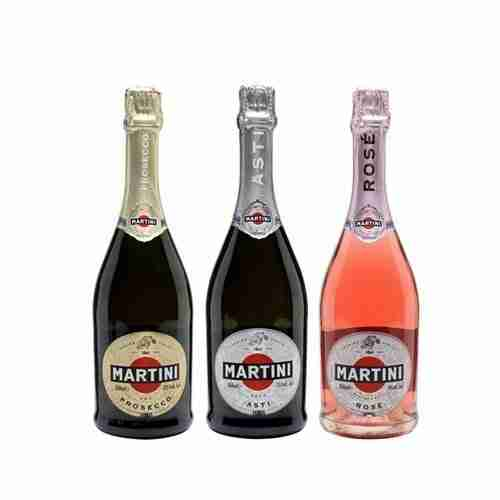 Martini Espumantes | Proalco | Proveedores de vino para hoteles y restaurantes