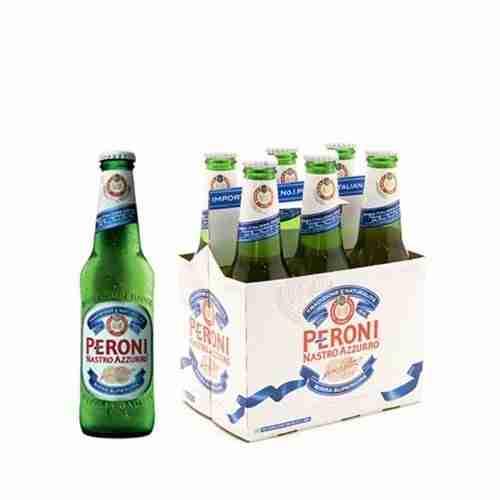 Cerveza Peroni | Proalco | Proveedores de cerveza para hoteles y restaurantes