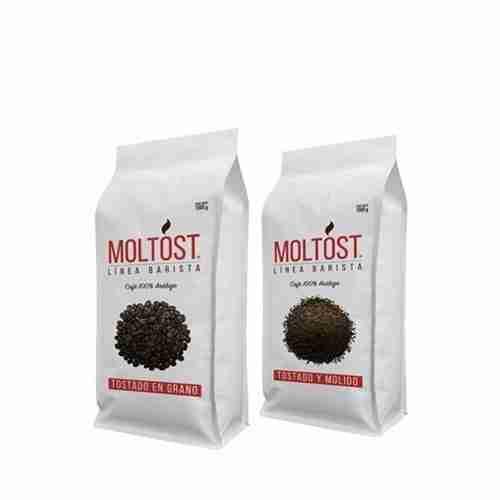 Café Moltost | Proalco | Proveedores de café para hoteles y restaurantes