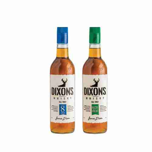 Whisky Dixons | Proveedores de licores para hoteles y restaurantes | PRoalco