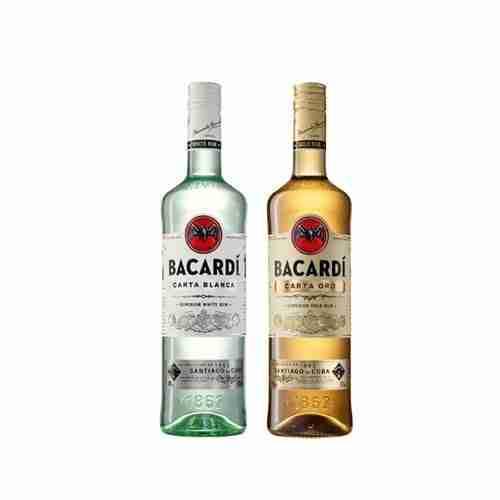 Ron Bacardí | Proalco | Proveedores de licores para hoteles y restaurantes