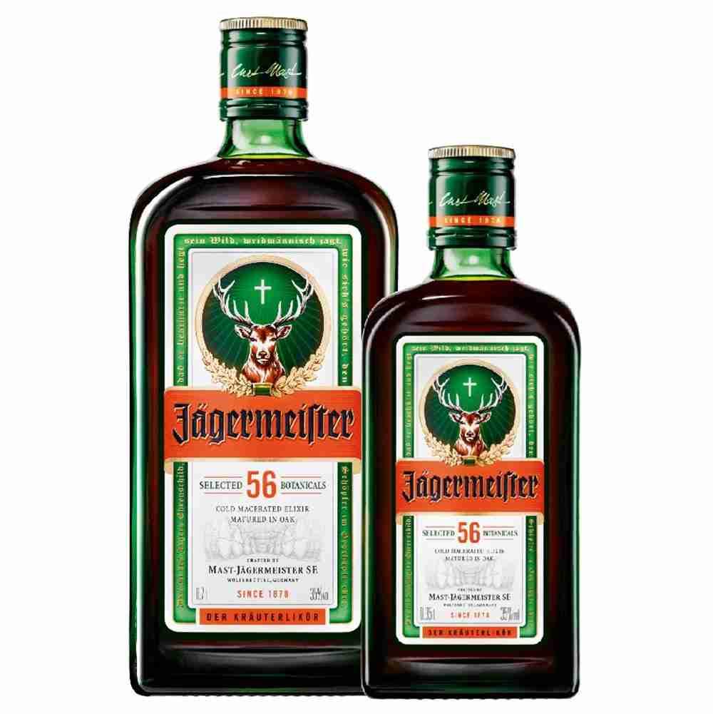 Jägermeister | Proveedores de Jägermeister para hoteles y restaurantes
