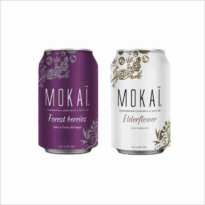 Mokaï   Proglobal   Proveedores de licores para hoteles y restaurantes