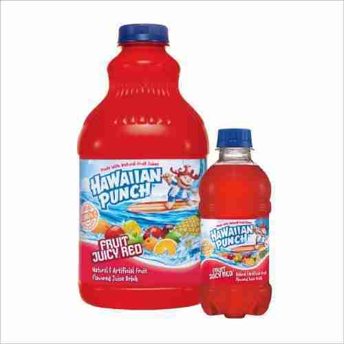 Hawaiian Punch | Proglobal | Proveedores de jugo para hoteles y restaurantes