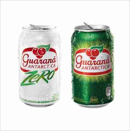 Guaraná Antartica | Proveedores de bebidas para hoteles y restaurantes