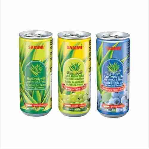 Sammi | Proglobal | Bebida de sábila