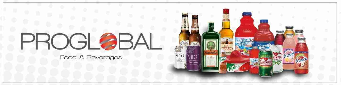 proglobal | Proveedores de licores y bebidas para hoteles y restaurantes