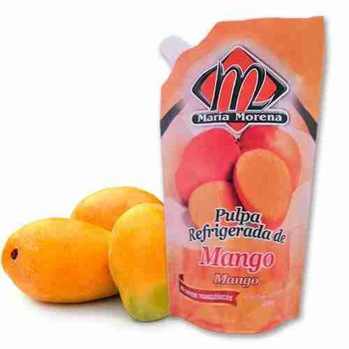Pulpa refrigerada de Mango