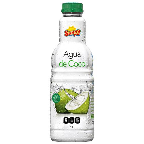 Sunny Agua de Coco