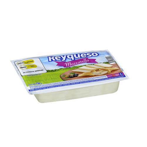Reyqueso Mozzarella | Proveedores de queso mozarella para hoteles y restaurantes