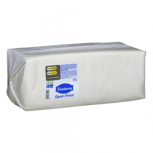 Ventura Queso Fresco | Proveedores de queso fresco para hoteles y restaurantes