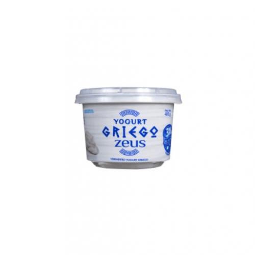 Proveedores de yogurt griego | Yogurt Griego Zeus | Reylacteos